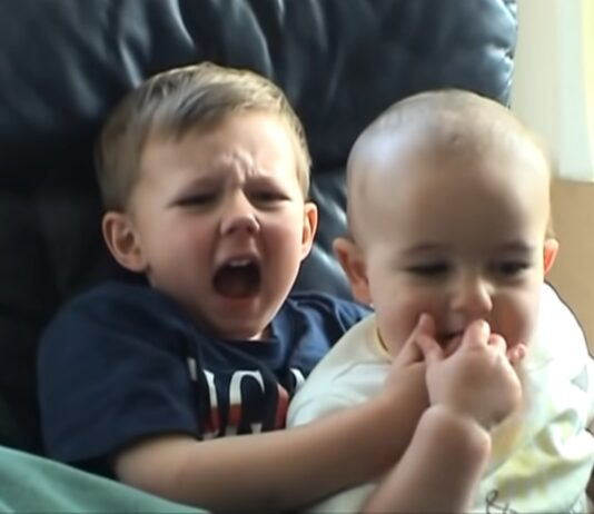 """After hitting a record 881 million views, the 56-second viral video of Charlie and Harry Davies """"Charlie Bit My Finger - again!"""" uploaded on YouTube on 22 May 2007, is all set for its auction as Non-Fungible Token (NFT)."""